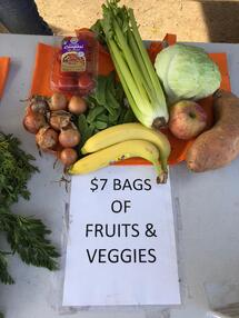 Hungry Harvest - Produce in a SNAP