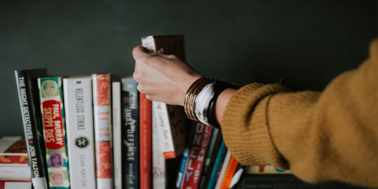 23 Bestselling Books That Will Inspire You To Change The World (Fall 2018)