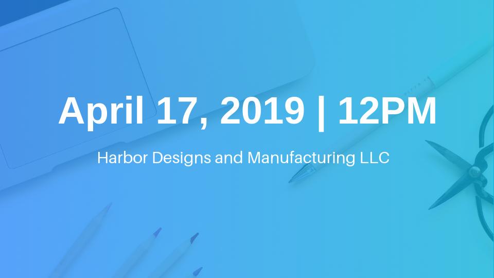 April 17 Cohort Information Session