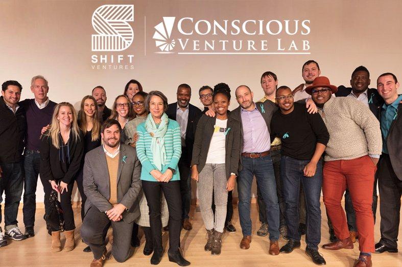 Conscious Venture Lab Baltimore Startup Accelerator Program 2019