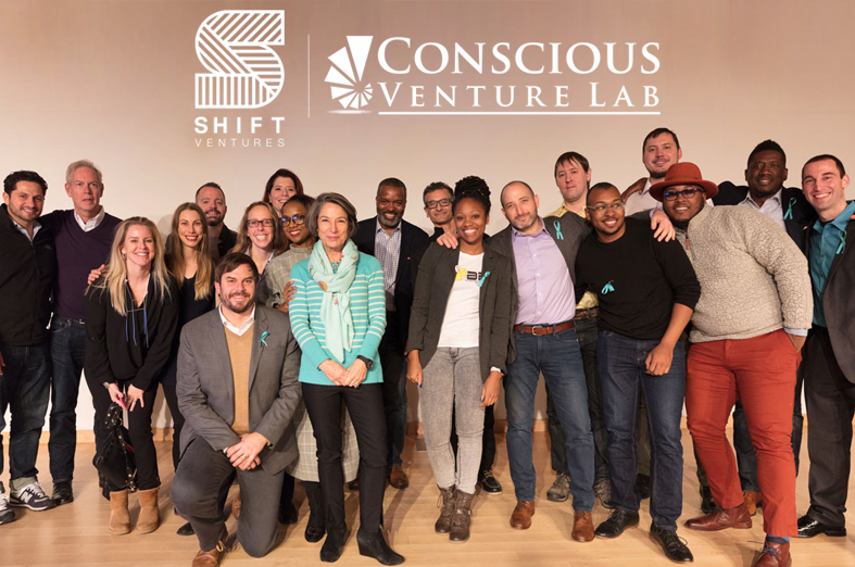 Conscious Venture Lab Baltimore Startup Accelerator Program 2019