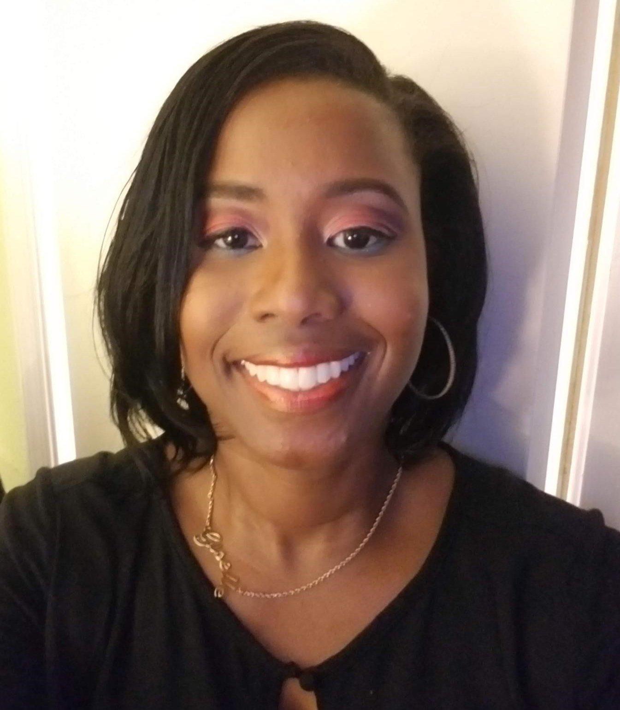 Giselle Jones SHRM
