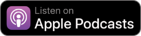 Apple Podcast Badge