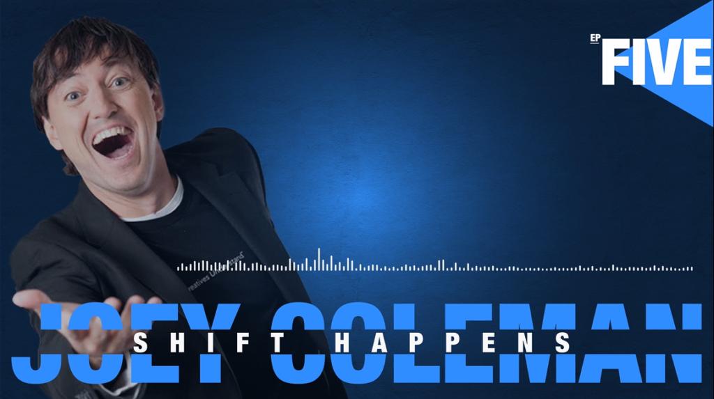Joey Coleman