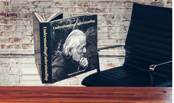 Understanding, Understanding, Richard Saul Wurman