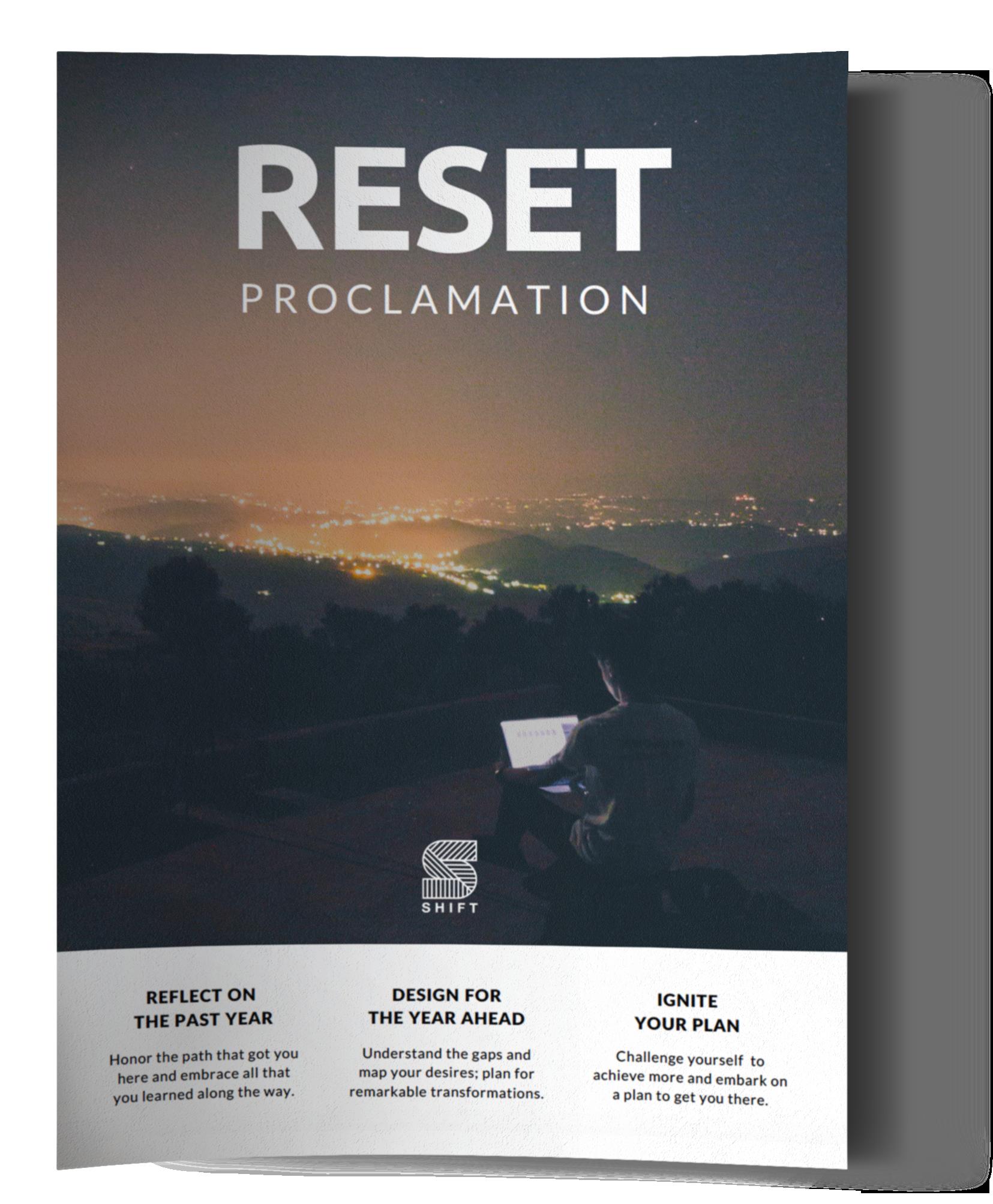 Reset Proc2