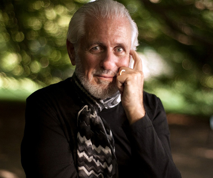 Richard Saul Wurman - SHIFT U 2019