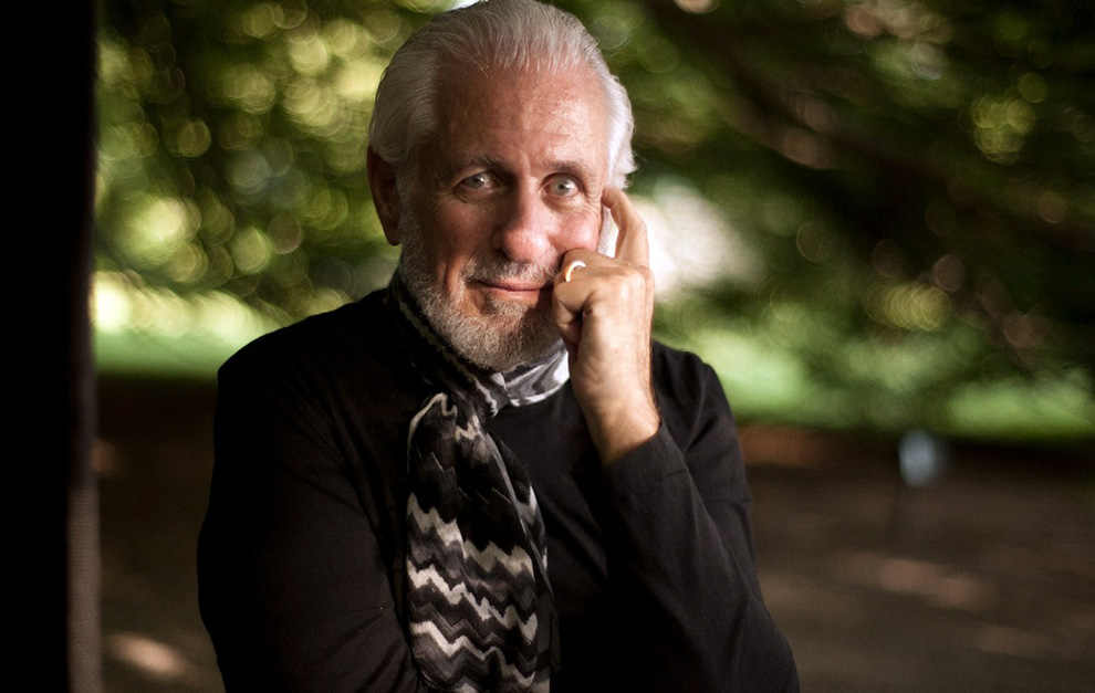 Richard Saul Wurman - SHIFT U 2019-1