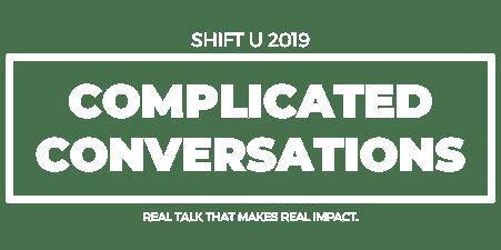 SHIFT U 2019 Logo