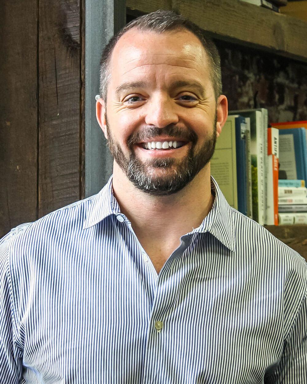 Joe Mechlinski