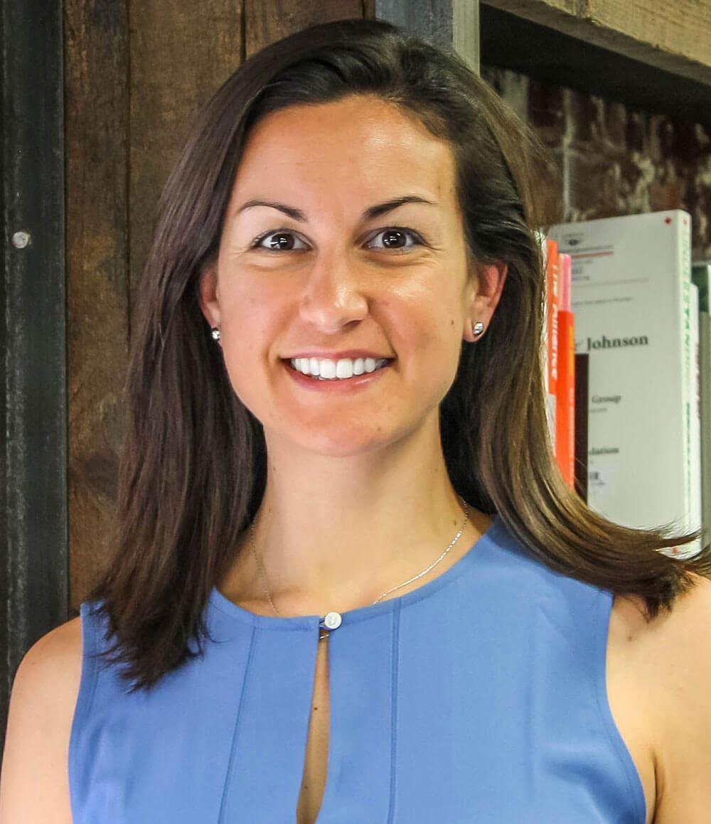 Liz Eskenazi