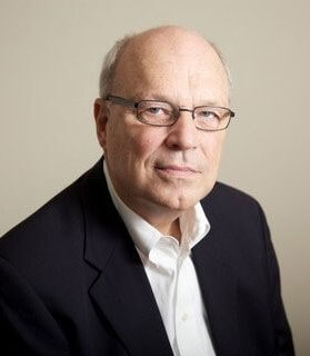Paul Elliott, ph.D.