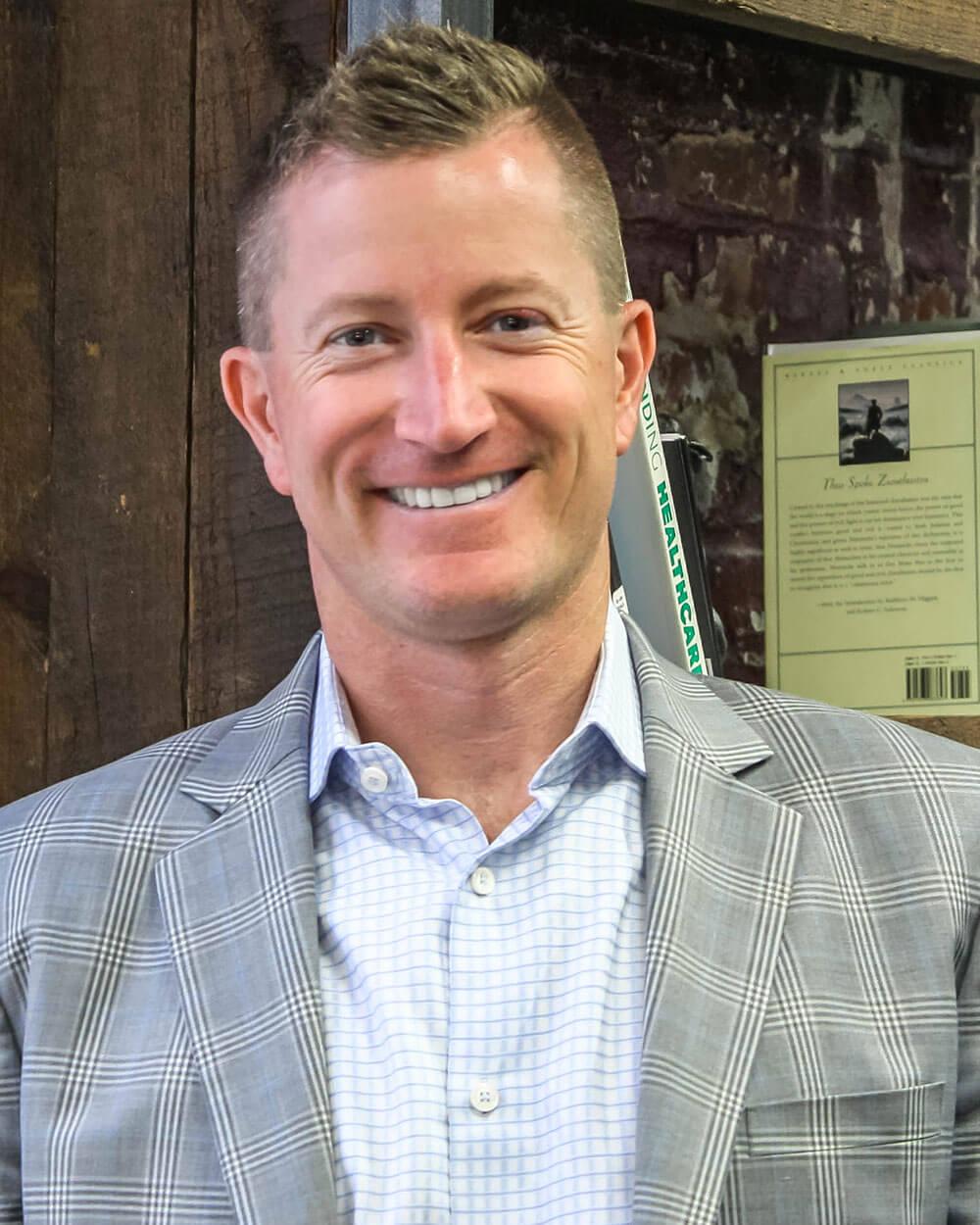 Chris Steer