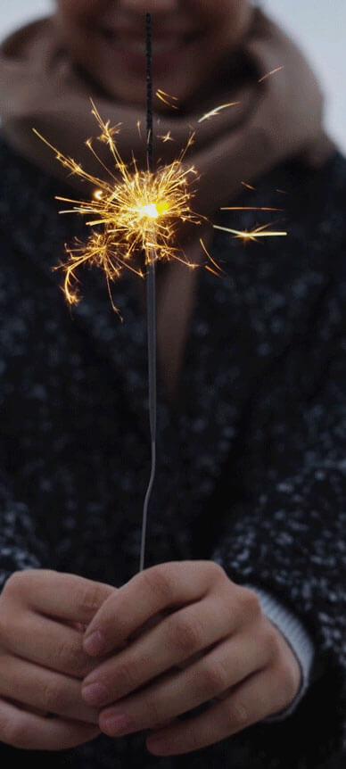sparkler-mobile