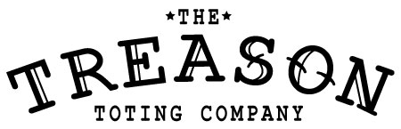 Treason Toting Company Conscious Venture Lab